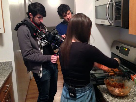 nowthisnews crew cooking